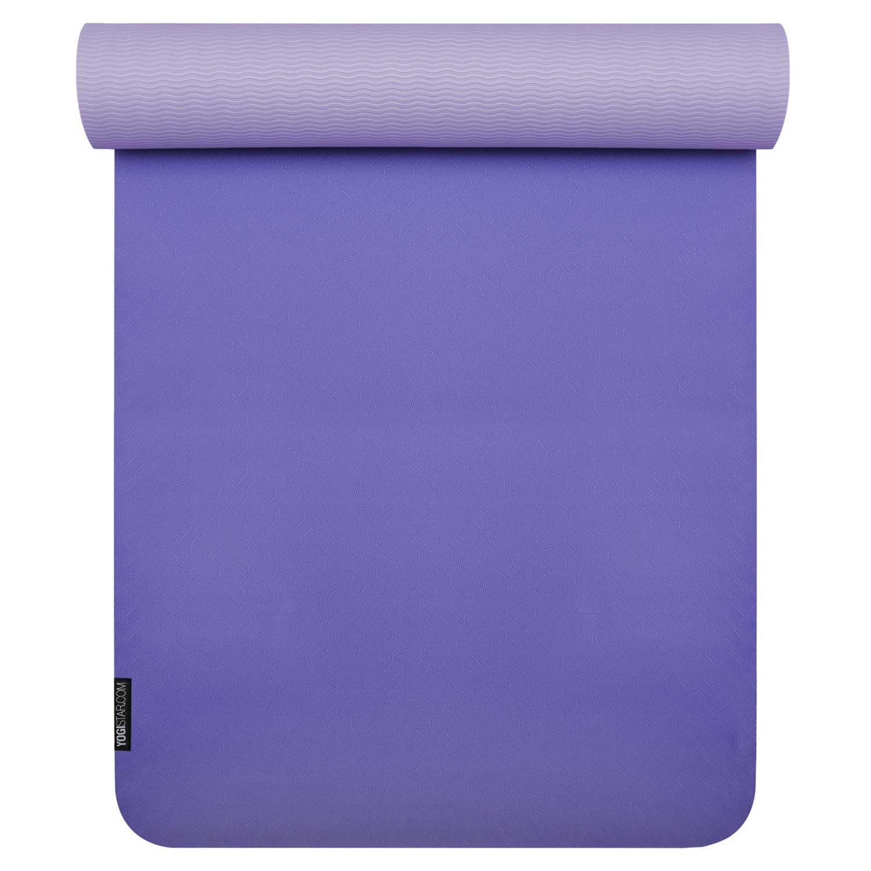 Yogimat PRO violett, 183 x 61 cm x 5 mm