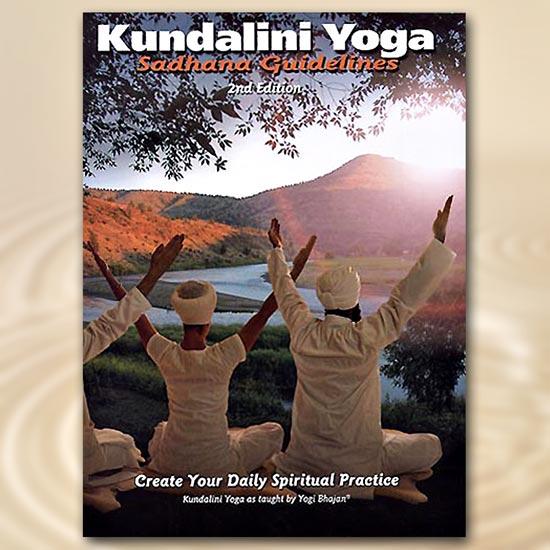 Sadhana Guidelines - Gurucharan Singh Khalsa