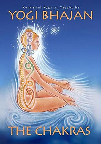 The Chakras - Yogi Bhajan