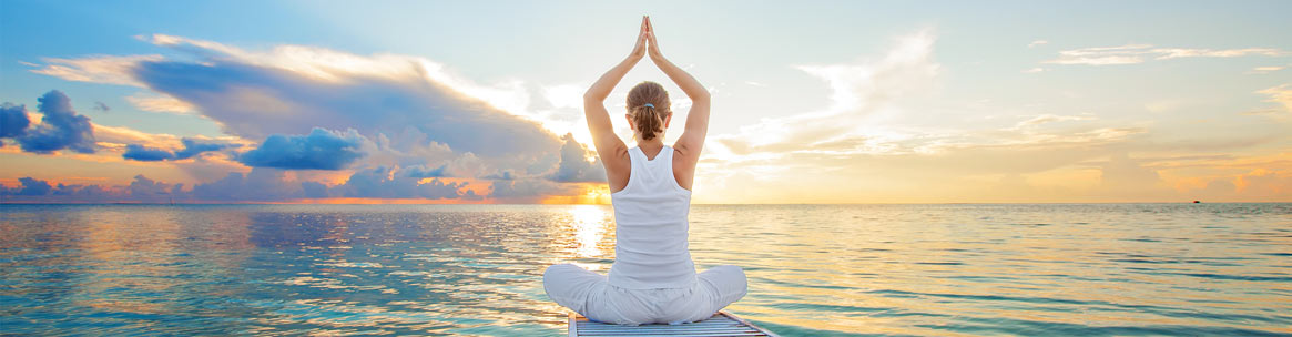 Yoga-Produkte