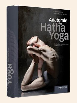 Anatomie des Hatha Yoga - H.David Coulter