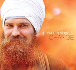 Change - Gurunam Singh CD