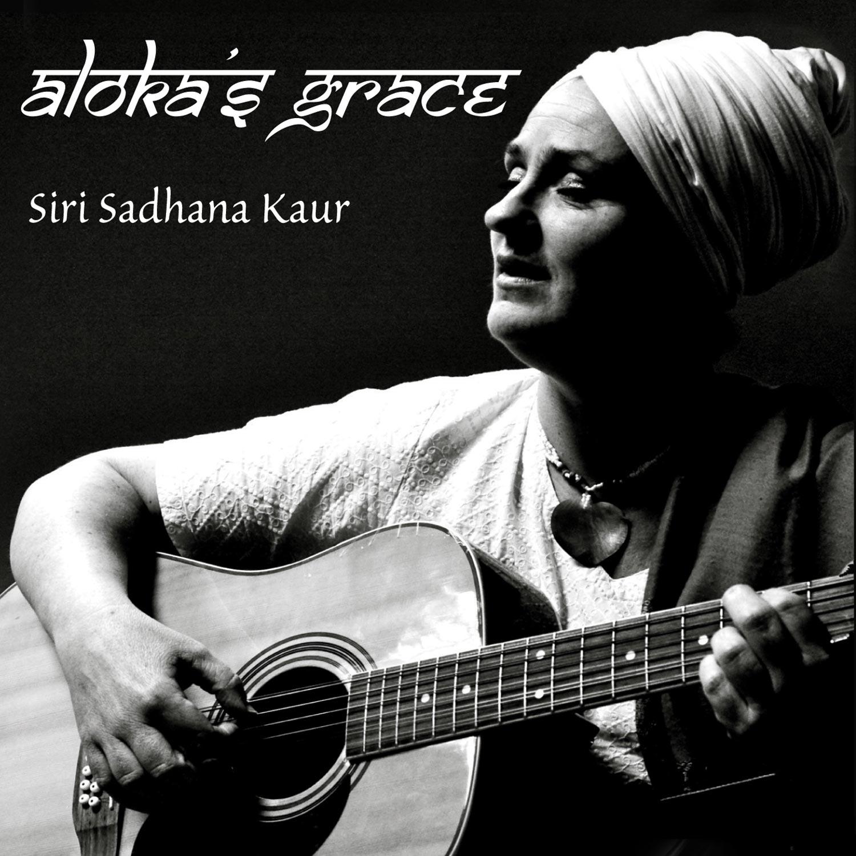 Aloka's Grace - Siri Sadhana Kaur CD