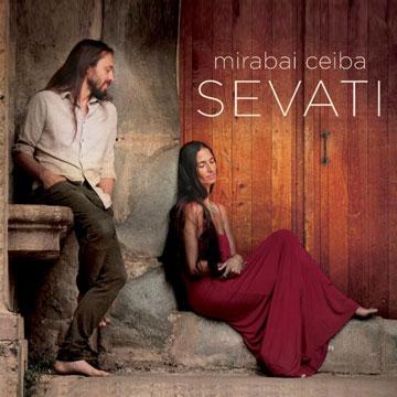 Sevati - Mirabai Ceiba CD