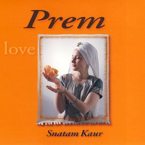 Prem - Snatam Kaur Khalsa CD