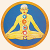 Auswahl an Kundalini Yoga CDs,  Kundalini Yoga Büchern und Kundalini Yoga DVD's