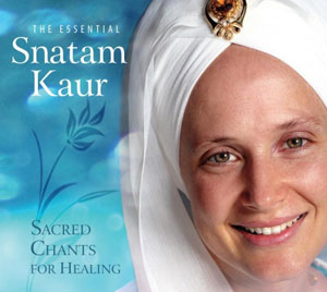 The Essential Snatam Kaur CD