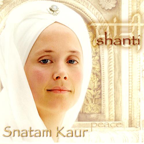 Shanti - Snatam Kaur CD