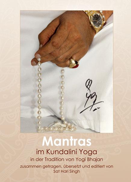 Mantras im Kundalini Yoga