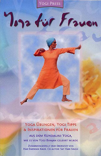 Yoga für Frauen - Har Darshan Kaur