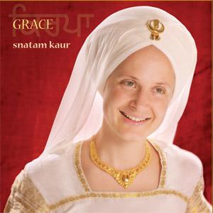 Grace - Snatam Kaur Khalsa CD Einfach Brillant! Dieses Top-Seller Album von Snatam Kaur ist ein wundervoller Ausdruck gelebter Spiritualität.