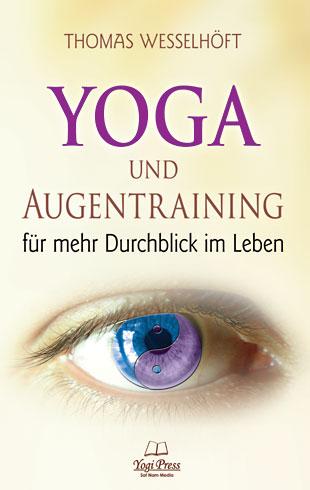 Yoga und Augentraining - Thomas Wesselhöft