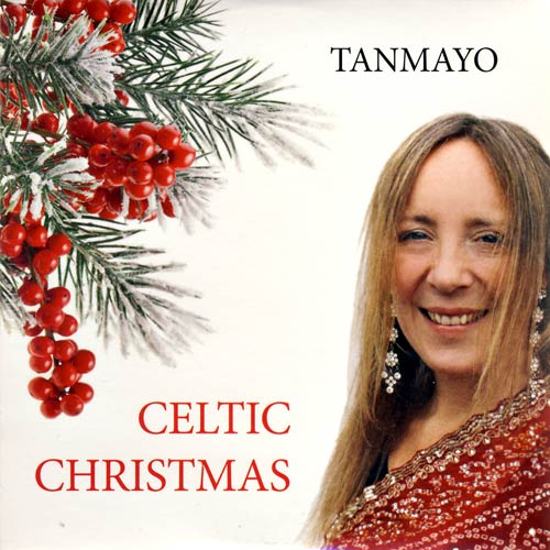 Celtic Christmas - Tanmayo CD