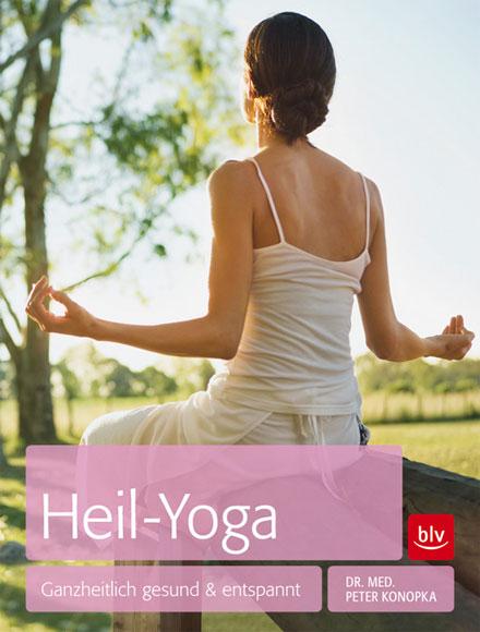 Heil-Yoga – Dr. med. Peter Konopka