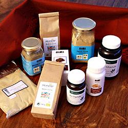 Ayurveda Produkte