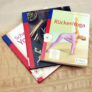 Yoga, Meditation, Körperarbeit