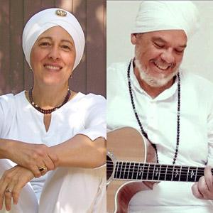 Mantra, Yoga and Meditation Music by Guru Dass Singh und