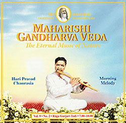Morning Melody - Hari Prasad Chaurasia CD