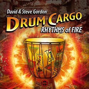 Drum Cargo - David & Steve Gordon CD