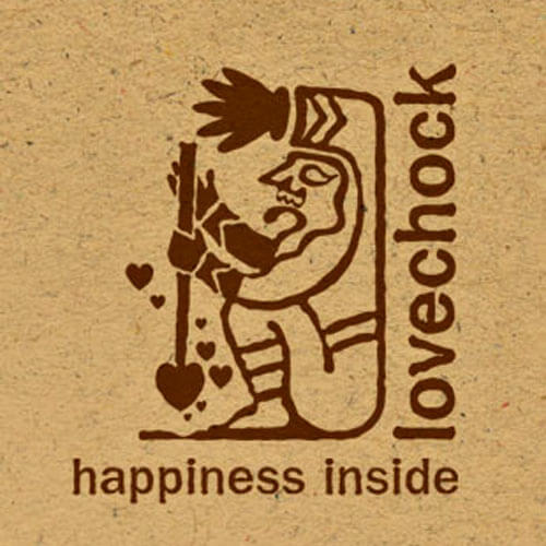 Lovechock - Happiness Inside