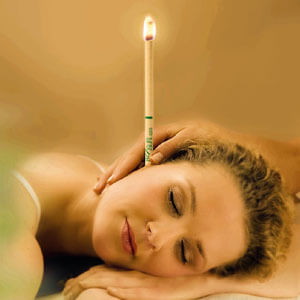 Earcandles & Body Candles