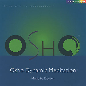 Dynamic Osho Meditation - Deuter CD