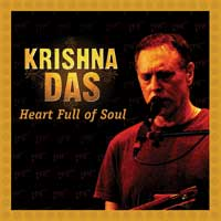 Heart full of Soul - Krishna Das 2 CDs