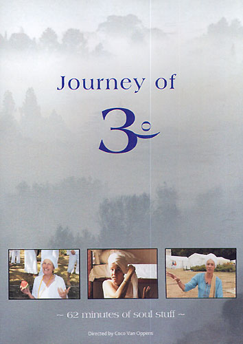 Journey of 3 DVD - Coco van Oppens