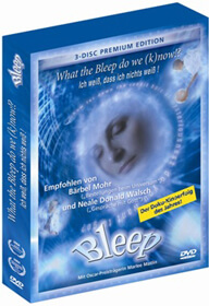 What The Bleep Do We (K)now? 3er DVD-Set