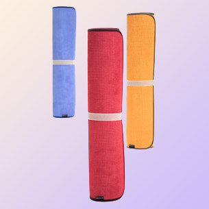 Tapis de Yoga yogimat LIGHT
