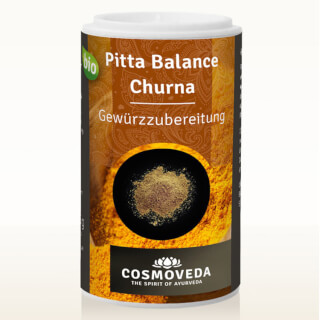 Pitta Balance Churna Bio, 25 g
