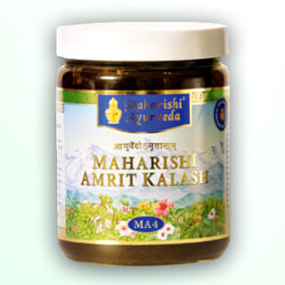 Amrit Kalash Fruit and Herb Paste (MA-4), 600 g