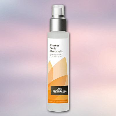 Protect Tonic Hamamelis Bio, 100 ml