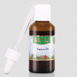 Nasya Oil Maharishi, 50 ml