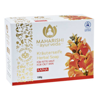 Kapha Herbal Soap Maharishi , 100 g