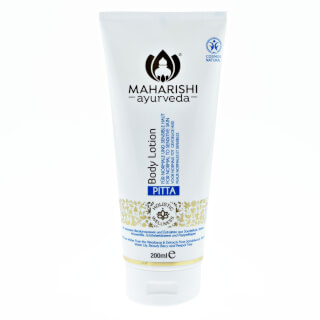 Pitta Body Lotion Maharishi, 200 ml