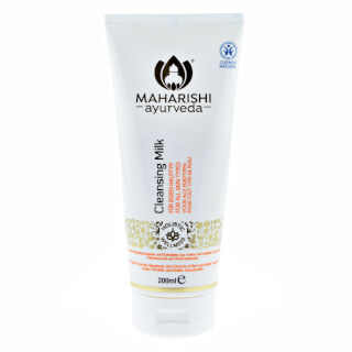Cleansing Milk Maharishi, 200 ml
