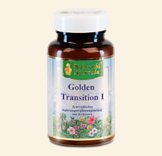 Golden Transition I Rasayana, 60 g