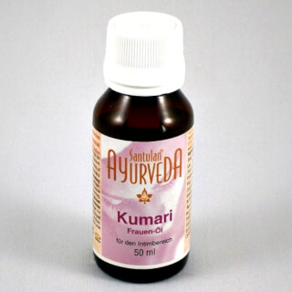 Kumari Women's Oil Santulan, 50 ml