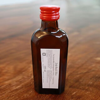 Jojoba Oil organic, 1. cold pressing