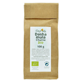 Dashamula Churna bio, 100 g (Seyfried)
