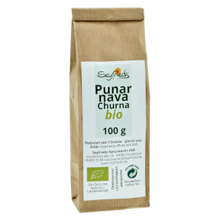 Punarnava Churna bio, 100 g (Seyfried)