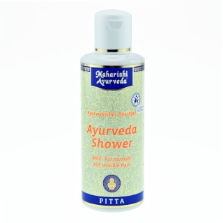 Ayurveda Shower PITTA Duschgel Maharishi, 200 ml