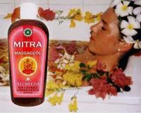 Mitra ayurvedic oil Seva, 200 ml