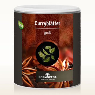 Curry leaves, organic, 45 g