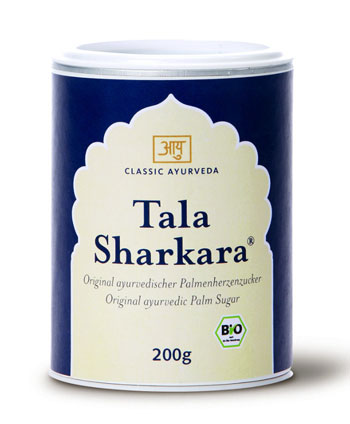 Tala Sharkara Palm Sugar organic, 200 g