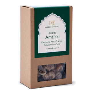Sweet Amalaki candied fruits, 200 g