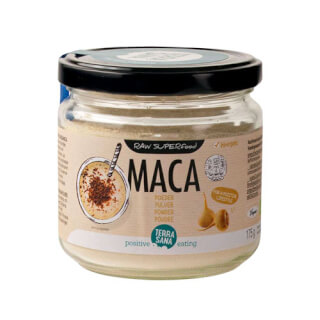 Maca-Pulver Bio Superfood