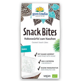 New organic snacks