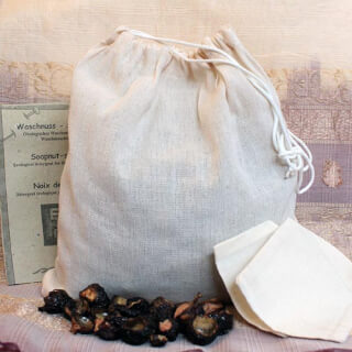 Soap Nuts India, 1 kg